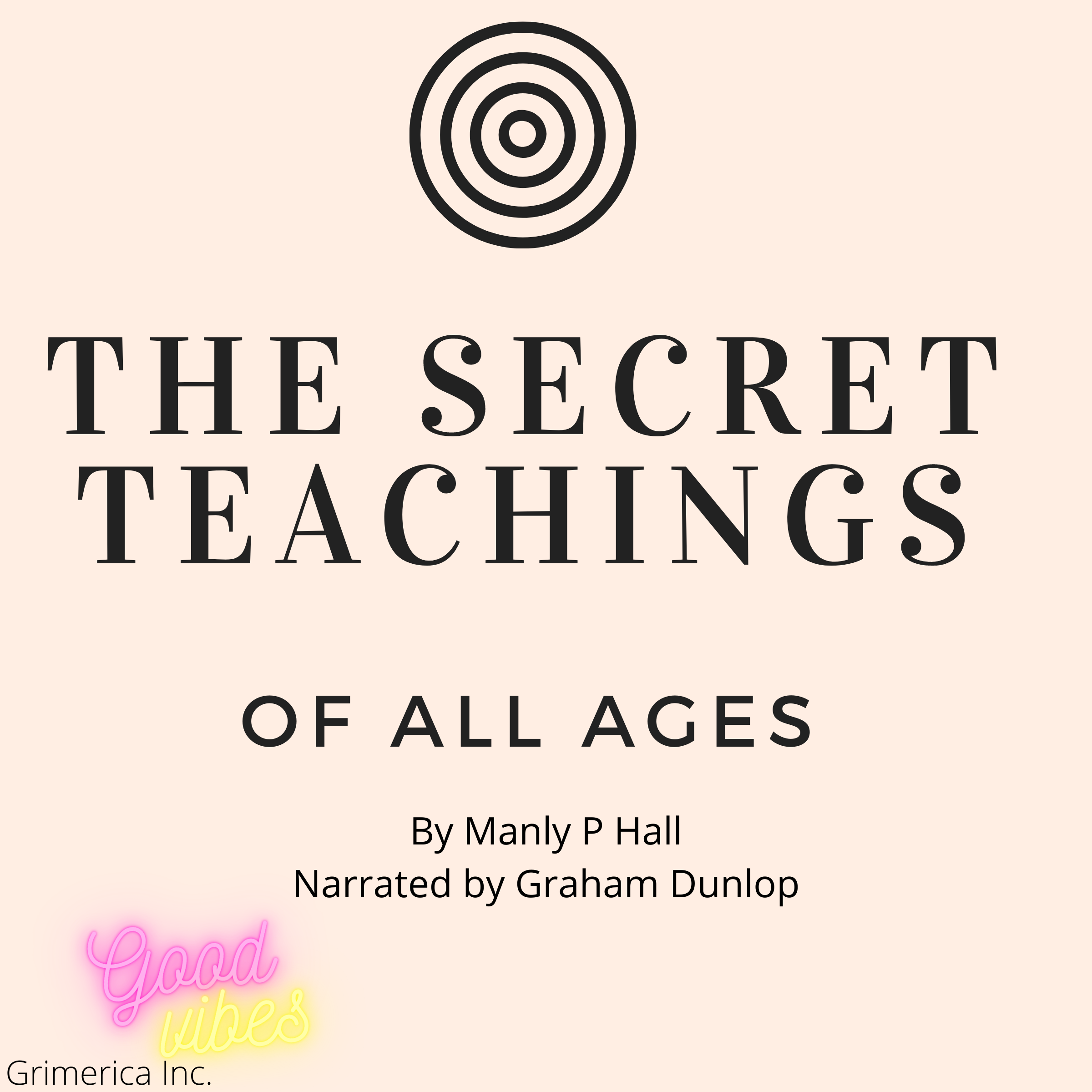 COMING SOON – The Secret Teaching of All Ages